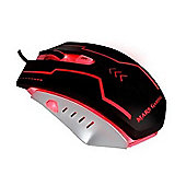 Mars Gaming MM2 Gaming Mouse