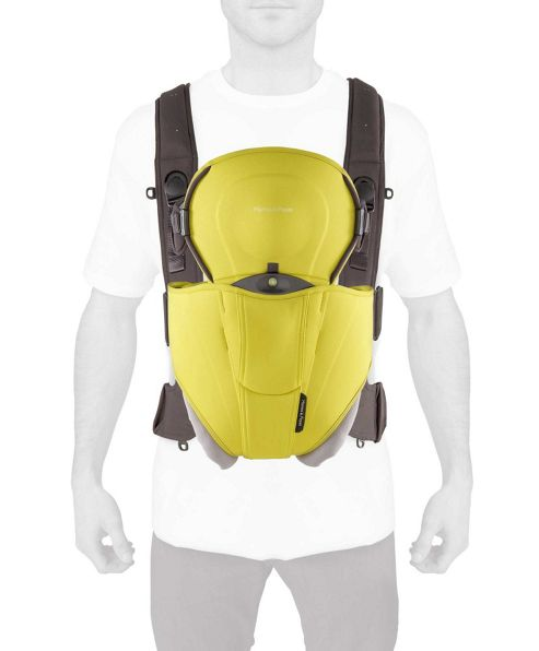 Mamas & Papas - Morph Baby Carrier - Lime Jelly