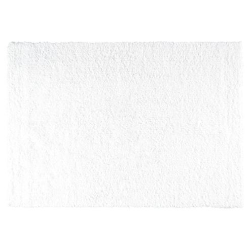 Tesco value clear plastic bath mat