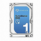 Seagate 1TB 64MB 3.5IN SATA 6GB/s Surveillance HDD