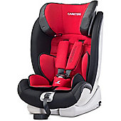 Caretero Volante Fix ISOFIX Car Seat (Red)
