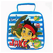 Jake & the Neverland  Pirate lunch bag