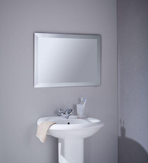 Endon Lighting Lazaretto Mirror