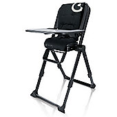 Concord Spin Highchair (Phantom Black)
