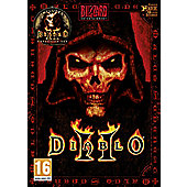 Diablo 2 Gold Edition PC