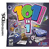 101 in 1 - Explosive Megamix - NintendoDS