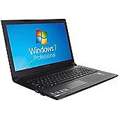 Lenovo B50-80 Intel Core i3-4005U Dual Core Processor 15.6 HD Screen Windows 7 Professional Edition 64-bit 4GB DDR3 RAM 500GB HDD DVD Rewriter Laptop
