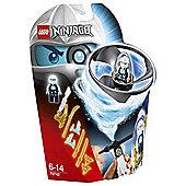 LEGO Ninjago Airjitzu Zane Flyer 70742