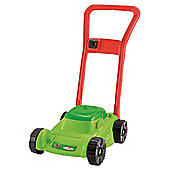 Ecoffier lawnmower