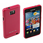Galaxy S2 TPU Pearl Case