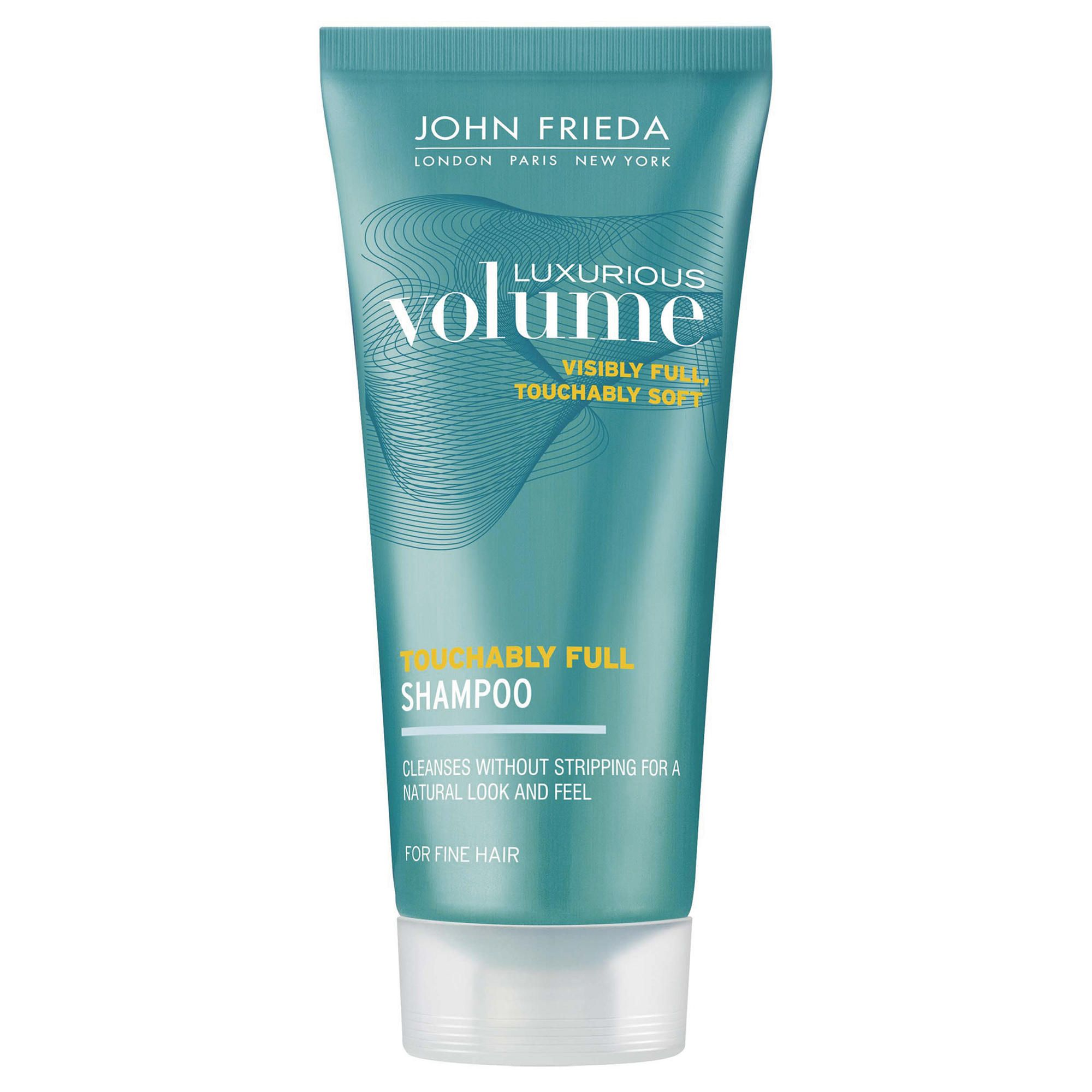 John Frieda Luxurious Volume Thickening Shampoo 250ml