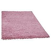 Oriental Carpets & Rugs Vista Pink Rug - Round 133cm