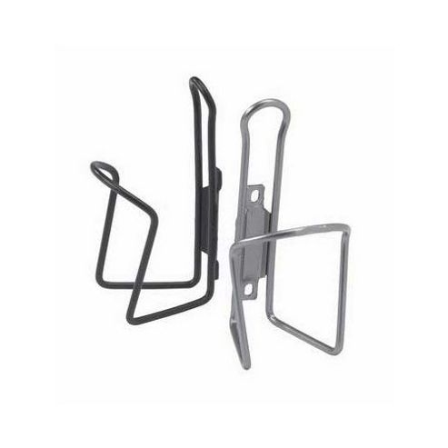 6mm Alloy Bottle Cage - Black