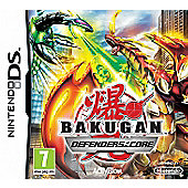 Bakugan - Battle Brawlers - Defenders Of The Core