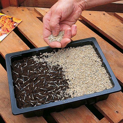 Vermiculite - Fine Grade - 5 litres