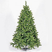 7.5ft Alberta Pine Green Christmas Tree