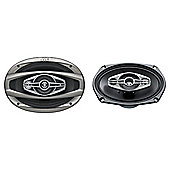 JVC Coaxial Speaker CS-HX6948