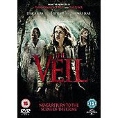 The Veil DVD