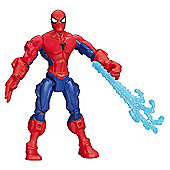 Marvel Super Hero Mashers 15cm Spider-Man Figure