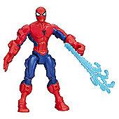 Marvel Super Hero Mashers 15cm Spider-Man Figure