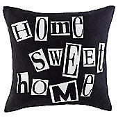Novelty  Mono Home Cushion