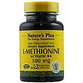 Methionine 500mg With Vit B6