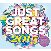 Just Great Songs 2015 (2CD)