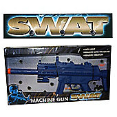 S.W.A.T Machine Gun With Lights And Sound