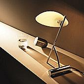 De Majo Girasole Table Lamp - Light Blue