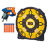 Nerf Dart Tag Targeting Set