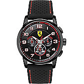 Scuderia Ferrari Gents Heritage Chronograph Watch 0830063