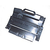 Cleverboxes compatible cartridge replacing Lexmark 64016HE