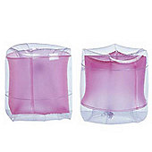 Bestway Roll Up Arm Bands Pink