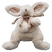 Doudou et Compagnie Bonbon Rabbit, Brown
