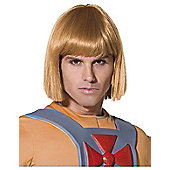 Adult Official He-Man Wig