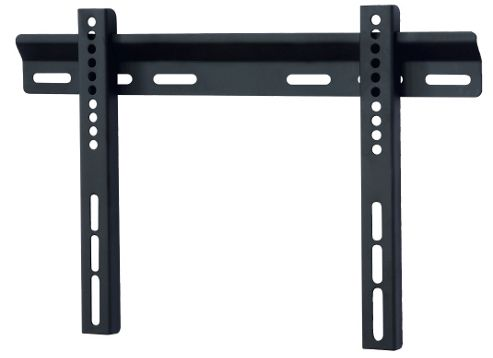 Ultimate Mounts 55 inch Black Universal Wall Mount