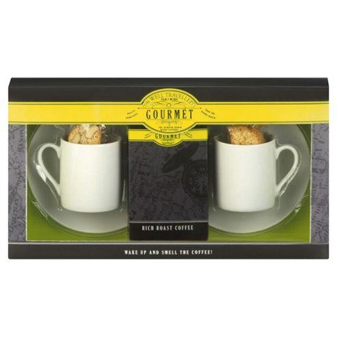 Gourmet Espresso Set
