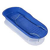 Mad Dash Swordfish Sledge - Blue