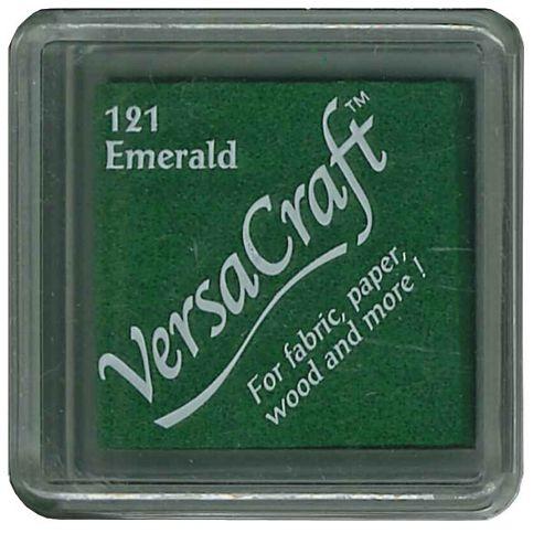 Versacraft Ink Pad Emerald