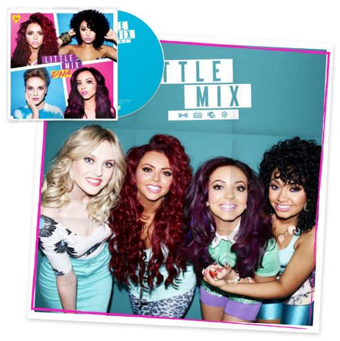 Dna With Tesco Exclusive Poster