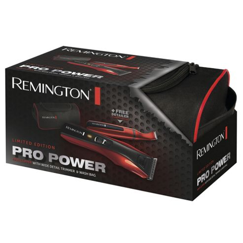 Remington HC5356GP Pro Power Hair Clipper Gift Pack