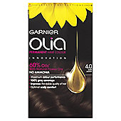 Garnier Olia 4.0 Dark Brown