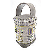 Country Club Tapestry Style Doorstop, Home