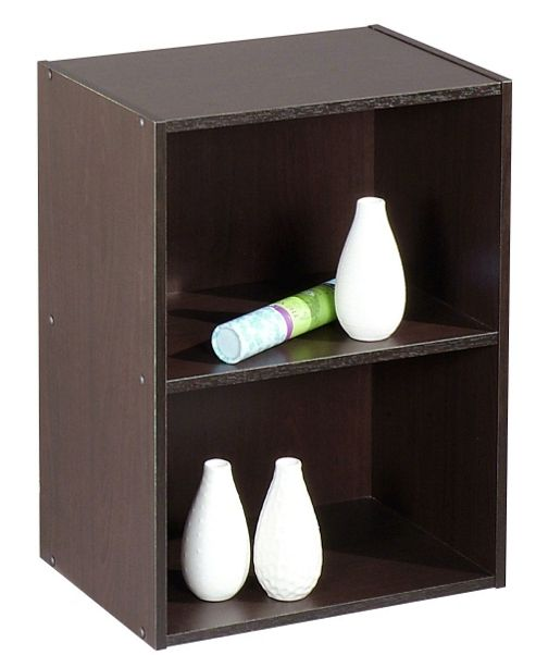 Altruna Easy Life Bookcase Cube 02 - Wenge