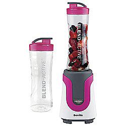 Breville Blend Active VBL134 Personal Blender - Pink