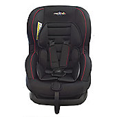 Cozy and Safe group 0+/1 Car Seat Black/Red