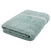 Finest Pima Cotton Bath Towel - Duck Egg