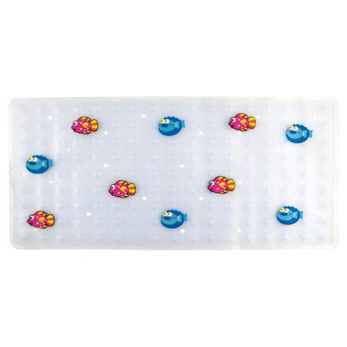 buy tesco novelty bath fish from our bath mats range tesco. Black Bedroom Furniture Sets. Home Design Ideas