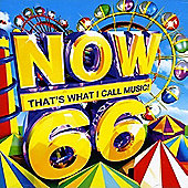Now That's What I Call Music! 66 (2CD)