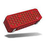 Hive 2 Bluetooth Wireless Portable Stereo Speaker